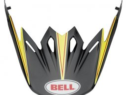Visière Bell Moto-9 / Moto-9 Flex Emblem Hot Yellow