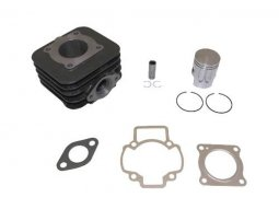 Kit cylindre piston Olympia fonte piaggio typhoon fly liberty nrg sfera zip