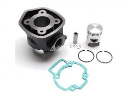Kit cylindre piston type origine fonte : gilera dna runner piaggio zip nrg...