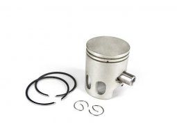 PISTON SCOOTER CARENZI POUR: BOOSTER / NITRO / OVETTO D40