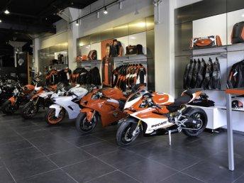 Ouvrir une concession moto : mode d'emploi