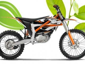 Le moteur électrique va-t-il sauver l'enduro et le motocross ?