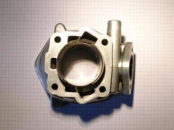 Préparation du haut-moteur
