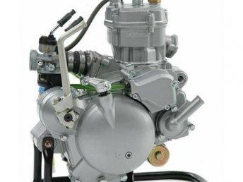 Tutoriel : Débridage moteur Derbi Euro 3