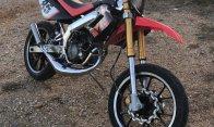 2005 Derbi Senda DRD Racing Limited SM de Kaizzer