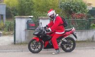 2008 Honda CBR 125 de ALEXKRA